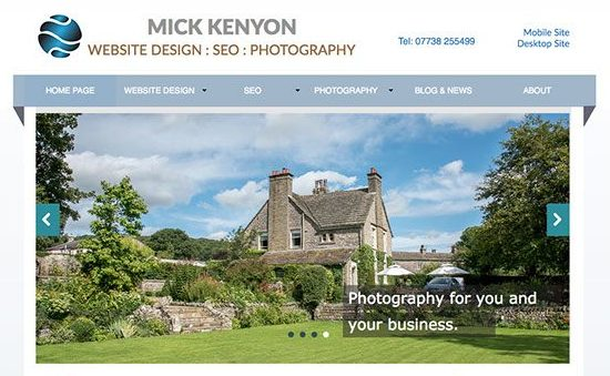 mick-kenyon-website